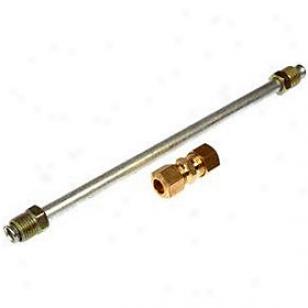 Fuel/oil Cooler Line Repair Kit Dorman  Fuel/oil Cooler Line Repair Kut 43600