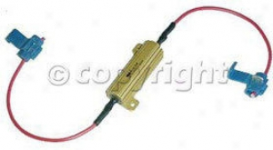 Led Load Resistor Jam Strait  Led Load Resistod 650
