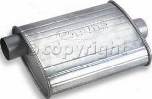 Muffler Flowtech  Muffler 50050