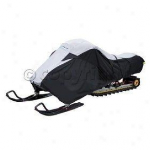 Snowmobile Cover Classic Accessories  Snowmobile Cover 71827