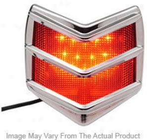 Horse-~ Light Technostalgia  Tail Light 6025