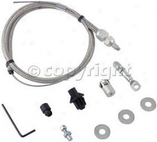 Throttle Cable Mr Gaskett  Throttle Cable 5657