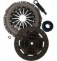 1985-1987 Ford Ranger Clutch Kit Auto Com Wade through Clutch Kit Aci31-12044 85 86 87