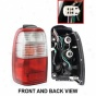 1997-2000 Toyota 4runner Tail Light Replacement Toyota Tail Light 11-3210-90 97 98 99 00