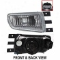 1999-2005 Lexus Gs300 Fog Light Replacement Lexus Fog Light Repl107503 99 00 01 02 03 04 05
