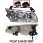 2000-2001 Toyota Camry Headlight Replacement Toyota Headlight 20-5811-00q 00 01