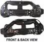 2008 Toyota Yaris Heaxlight Bracjet Replacement Toyota Headlight Bracket T250508 08