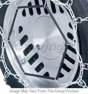 Tire Confine Security Chain  Tire Chain Qg20074