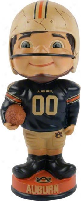 Auburn Tigers Vintage Bobblehead