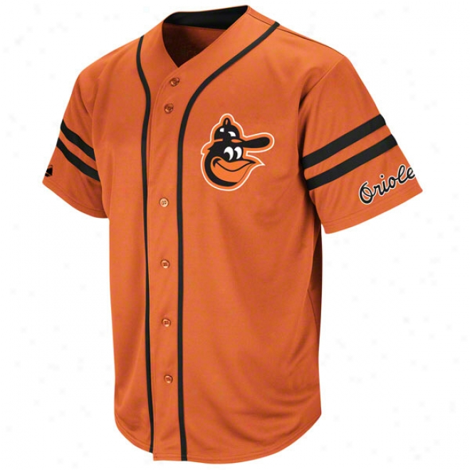 Baltimore Orioles Ckoperst0wn eHater Fashion Jersey