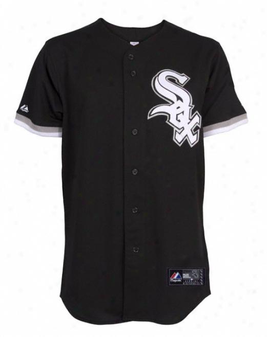Chicago White Sox Alternate Mlb Replica Jersey