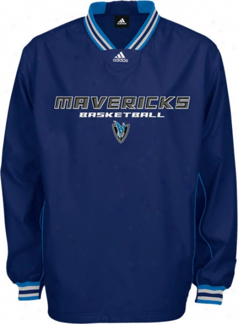 Dallas Mavericks Dp Pullover Hot Jacket