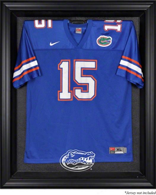 Florida Gators Framed Logo Jersey Display Case