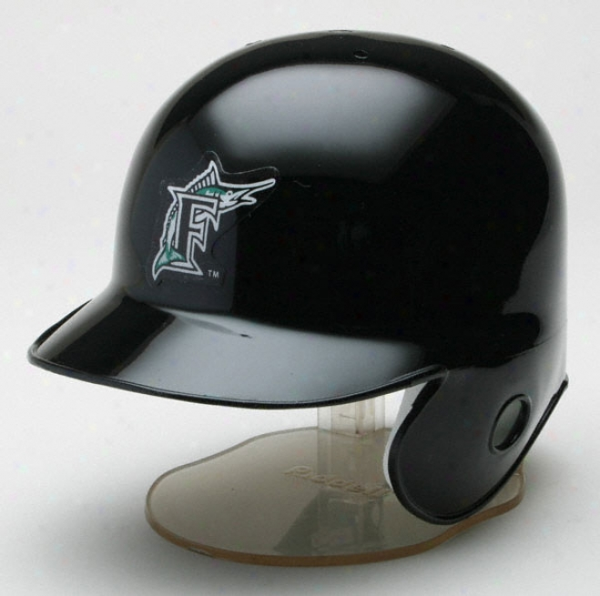 Florida Marlins Riddell Mini Helmet