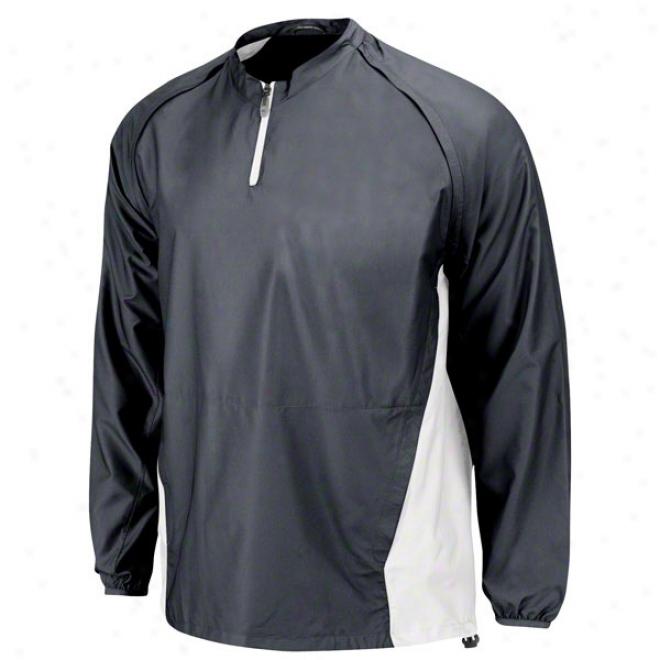 Granite Pro Style 1/4 Zip Cool Baseã¢â�žâ¢ Triple Peak Gamer Jacket