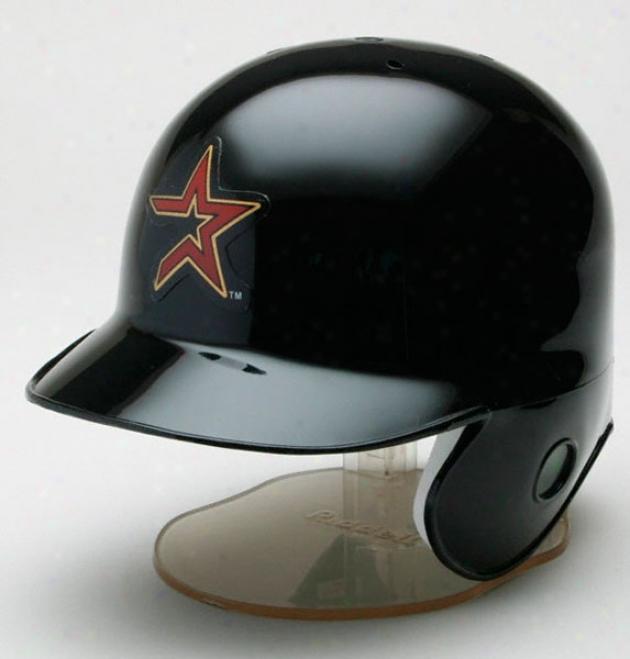 Houston Astros Riddell Mini Helmet
