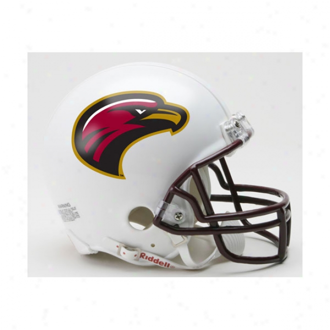 Louisiana-monroe Warhawks Replica Riddell Mini Helmet