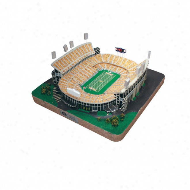 Lsu Tiger Stadium Replica - Platinum Series