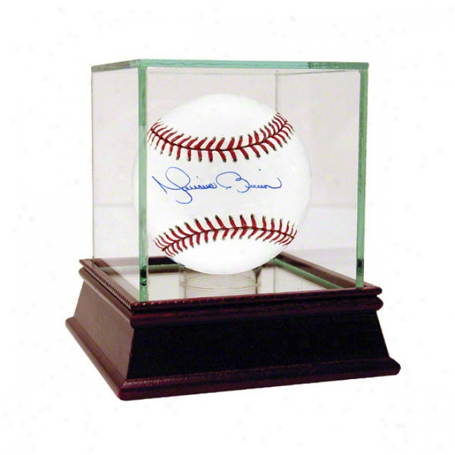 Mariano Rivera Autographed Baseball