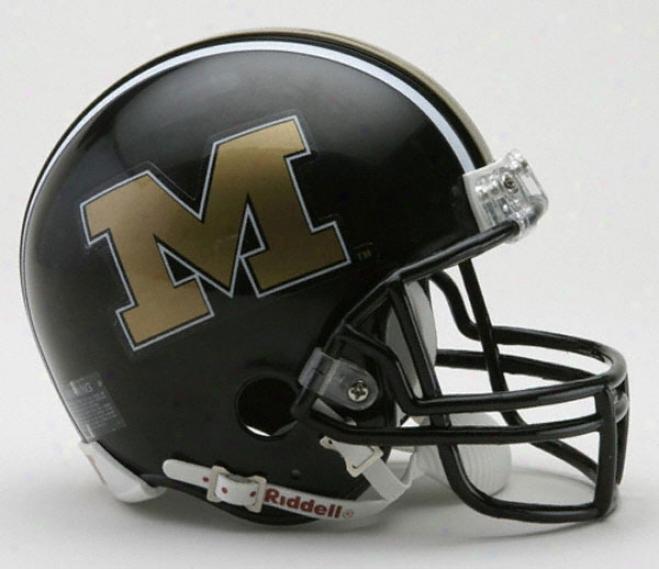 Missouri Tigers Riddell Mini Helmet