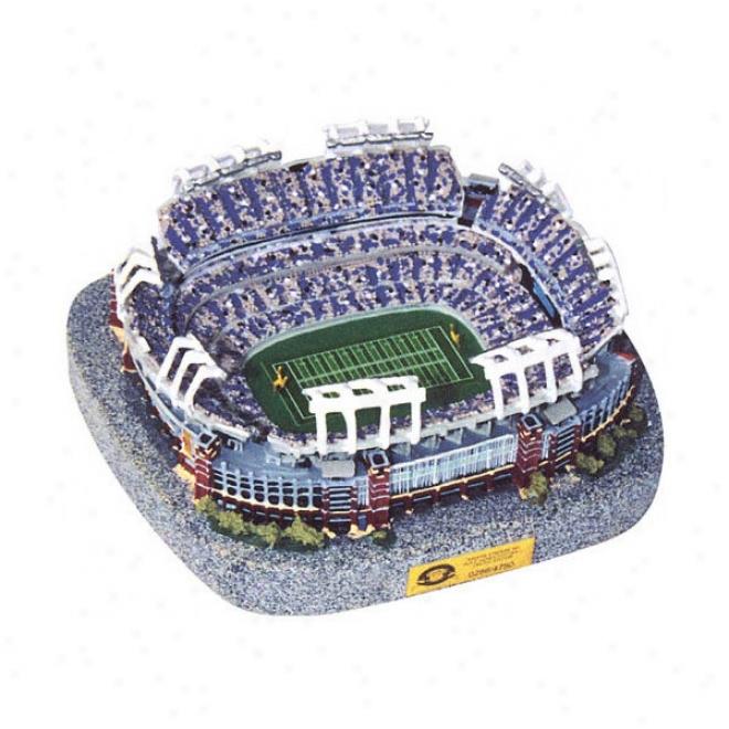 M&t Bank Stadium Replica - Gold Series