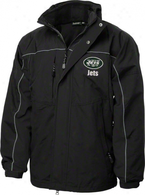 New York Jets Jacket: Reebok Teton Jacket