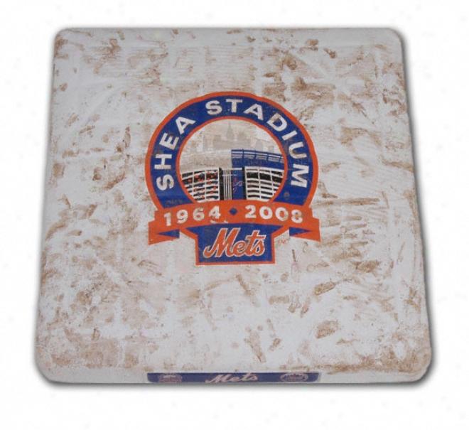 New York Mets Final Season Base