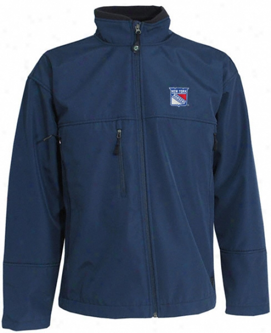 Just discovered York Rangers Explorer Full-zip Jerkin