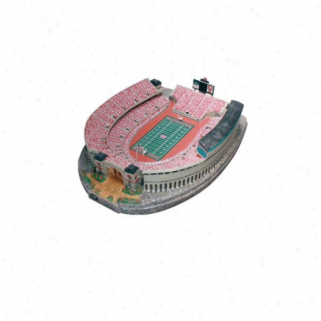 Ohio Stadium Replica - Platinum Series