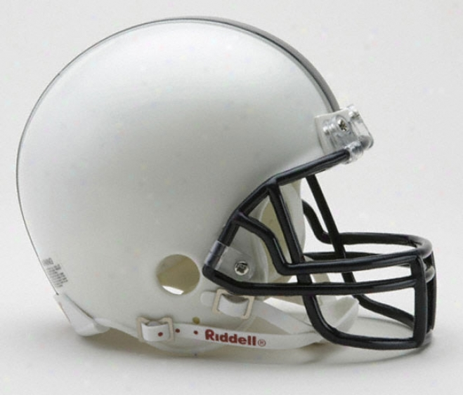 Penn State Nittzny Likns Riddell Mini Helmet