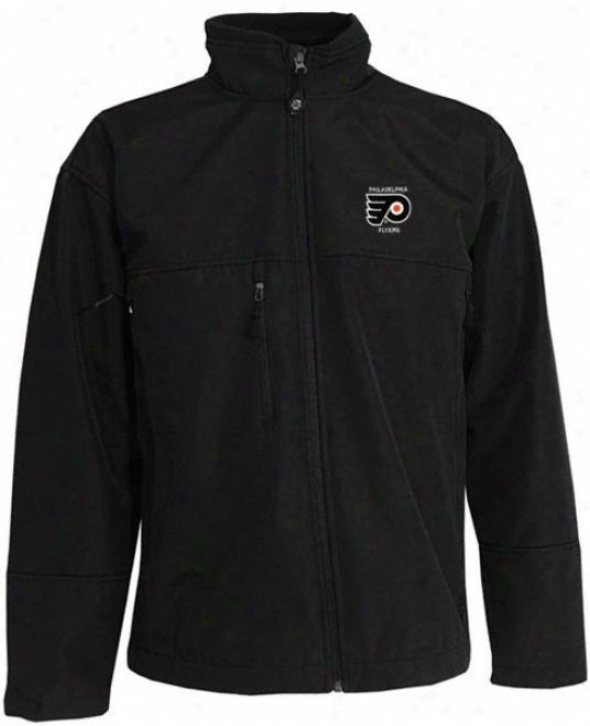 Philadelphia Flyers Explorer Full-zip Jacket