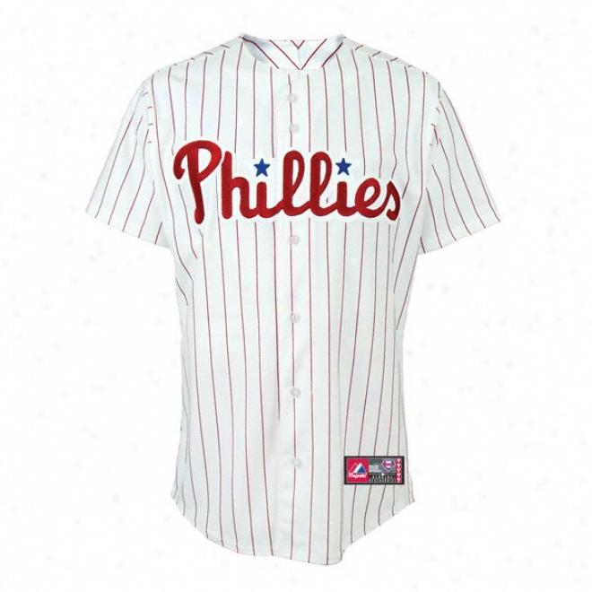 Philadelphia Phillies Close Mlb Replica Jersey
