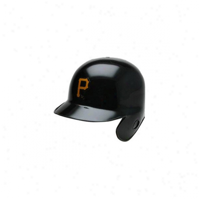 Pittsburgh Pirates Riddell Mini Helmet