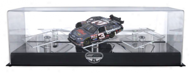 Rcrã'â® 40th Anniversary 3 Car Display Case