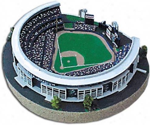 Shea Stadium Replica - Gold Series