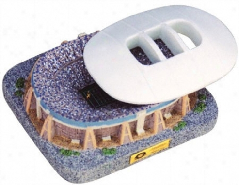 Texas Stadium Replica - Gold Series