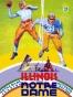 1938 Notre Dame Fighting Irish Vs Illinois Fighting Illini 22 X 30 CanvasH istoric Football Poster
