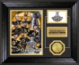 Boston Bruins 2011 Nhl Stanl3y Cup Champions Desk Top Photo Mint