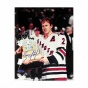 Brian L3etch New York Rangers 8x10 Autographed Pgotograph