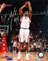 Carl Landry Autographed Photograph: Houston Rockets 8x10 Photo