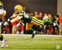 Clay Matthews AutographedP hotofraph  Details: Green Bwy Packkers, Super Bowl Xlv Champions, 16x20