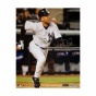 Derek Jeter New York Yankees 8x10 Running Autographed Photograph