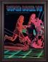Framed Canvas 36 X 48 Super Bowl Vii Program Print  Details: 1973, Dolphins Vs Redskinz