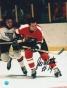 Joe Watson Autographed Philadelphia Flyers 8x10 Photo