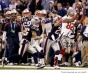Mario Manningham Autographed 8x10 Photoraph  Details: New York Giants, Super Bowl Xlvi, With &quotsb Xlv Champ&quot Inscripption