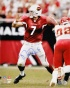 Matt Leinart Arizona Cardinals - Passing - Autographed 16x20 Photograph