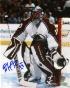 Patrick Roy Colorado Avalanche 8x10 Autographed Photograph