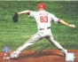 Ryan Madson Philadelphia Phillies Autographed 8x10 Photo Inscribed 08 Ws Champs