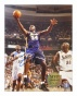 Shaquille O'neal Loss Angeles Lakers 11x14 Autographed Photo