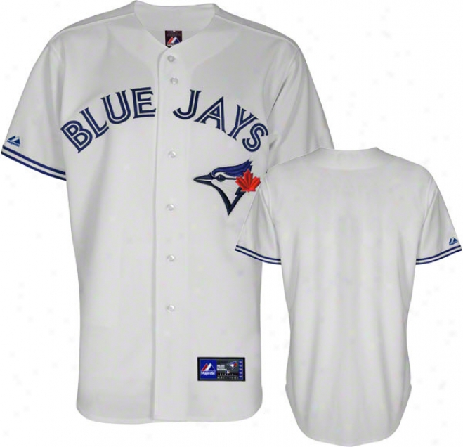 Toronto Blue Jays Domestic Mlb Replica Jersey